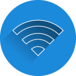 WLAN Funknetz
